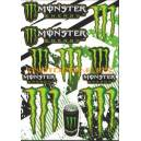 LAMINA ADHESIVOS MONSTER 2