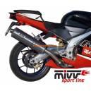 Mivv APRILIA RSV 1000 para los años 98-03